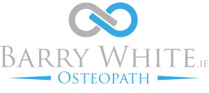 Barry White Osteopath Logo